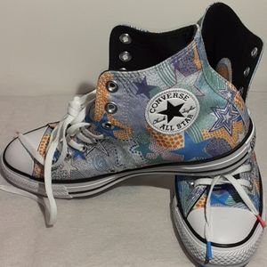 New Converse All Star Womens Sneakers